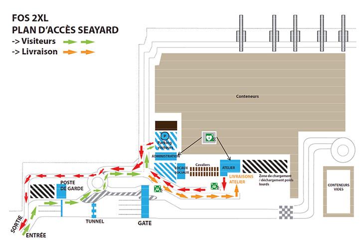 Seayard-Plan-acces